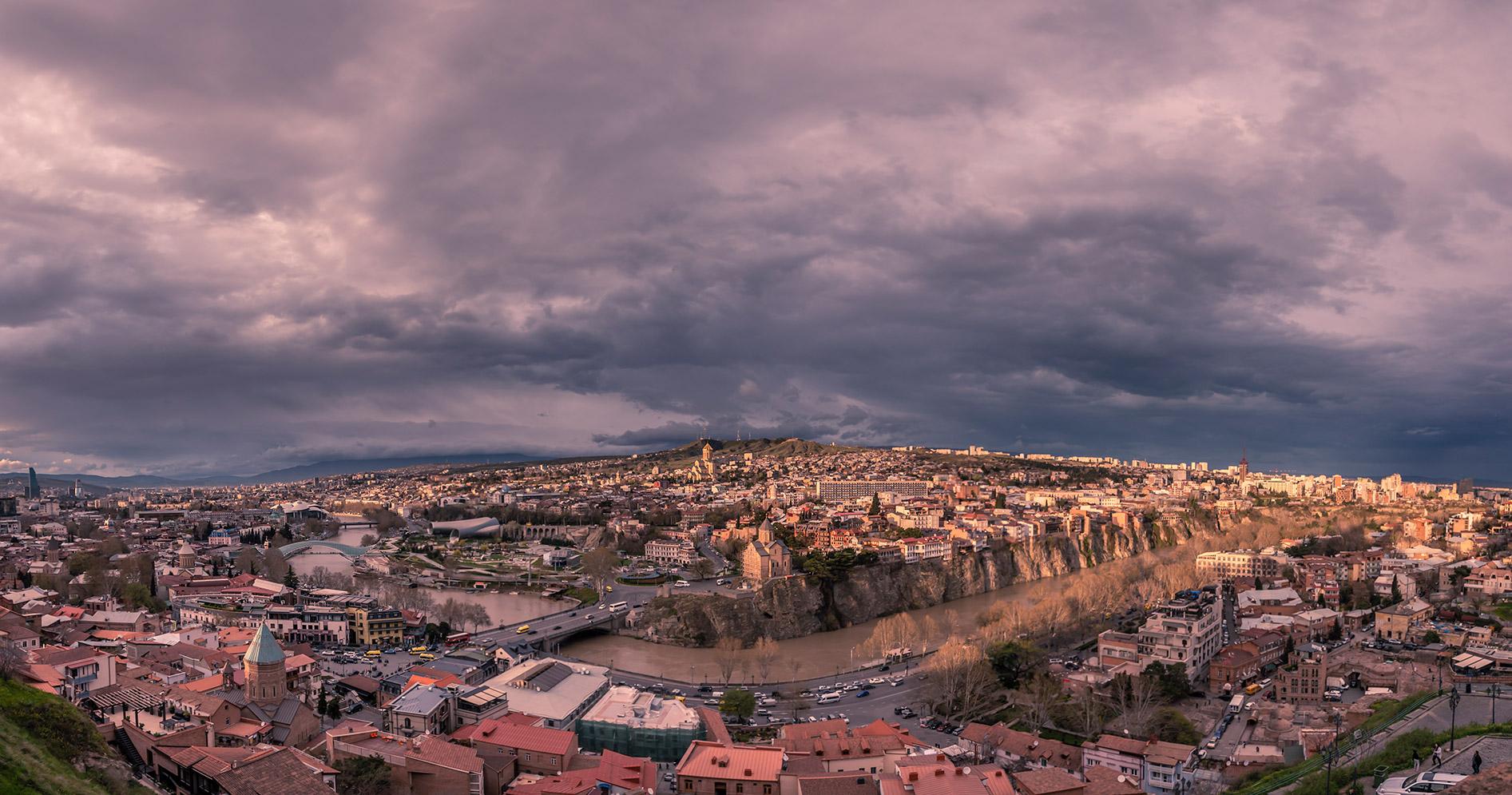 tiflis-panorama