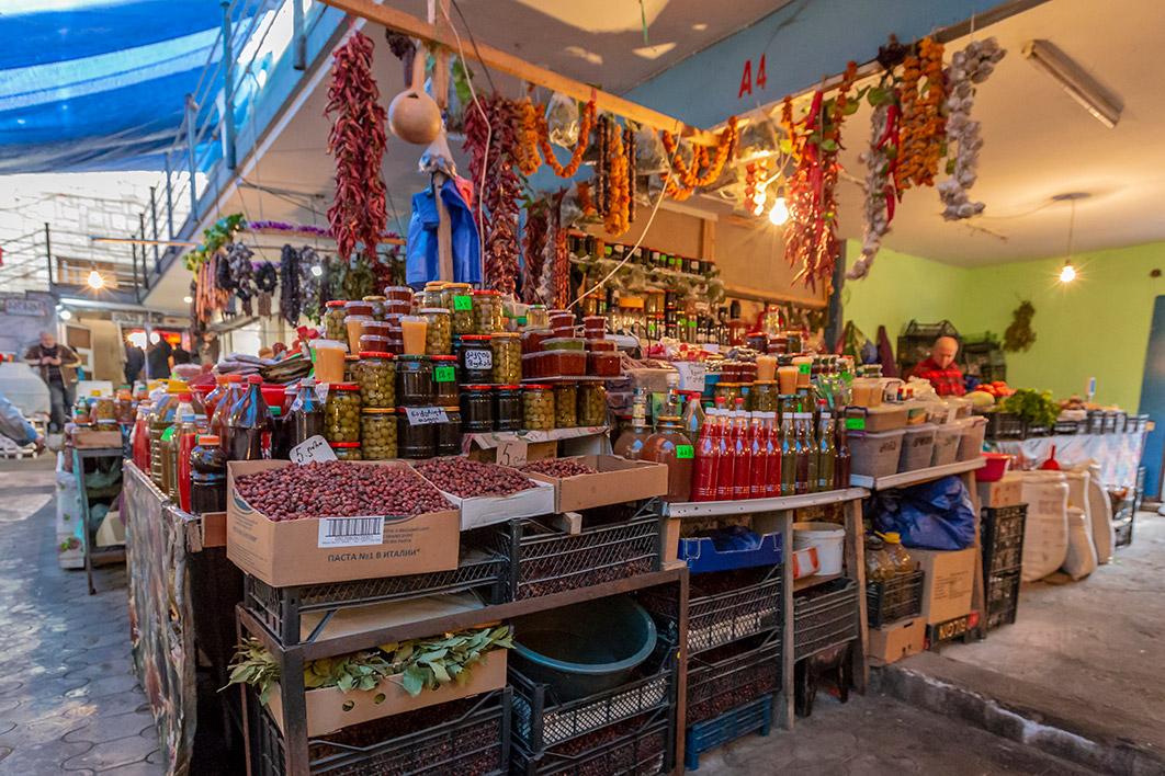 tiflis-pazar-yeri